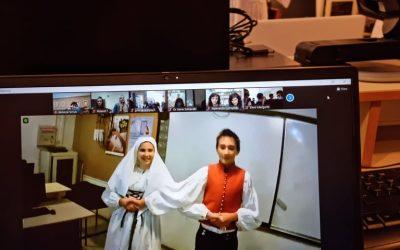 3-dnevna virtualna mobilnost v projektu Erasmus+